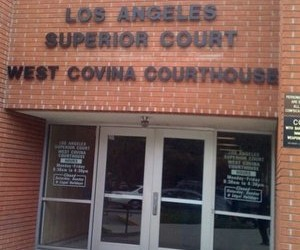 West Covina Courthouse Dui Genius